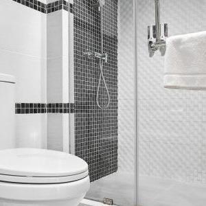gres w łazience 12