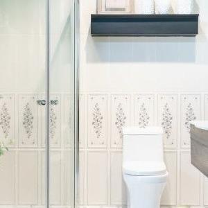 gres w łazience 13