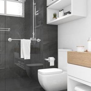 gres w łazience 18