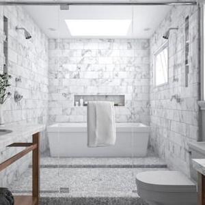 gres w łazience 23