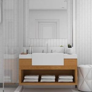 gres w łazience 31
