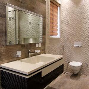 gres w łazience 37