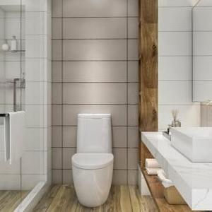 gres w łazience 48