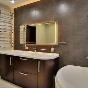 gres w łazience 49