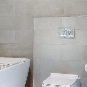 gres w łazience 61