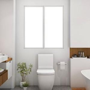 gres w łazience 65